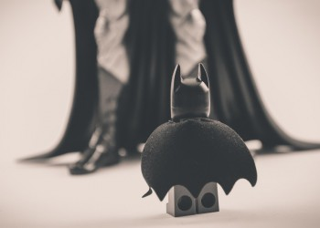 Photography Batman